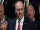 Rep. Scalise: You Can't Underestimate The Power Of Prayer