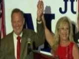 Roy Moore Win May Lead To More Primary Challenges For GOP