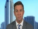 Rep. Duncan Hunter Requests Pardons For Former Border Agents