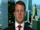 Rep. Markwayne Mullin On Price Resignation, GOP Tax Cuts