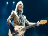 Rock Legend Tom Petty Dies At Age 66