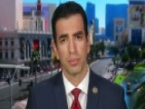 Rep. Kihuen: Shooting Brought Our Country Together