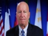 Rep. Brady: Passing Budget Is A Major Step For Tax Reform