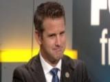 Rep. Adam Kinzinger On The US Policy Toward North Korea