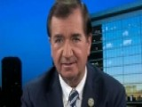 Rep. Ed Royce On How Congress May Act On The Iran Deal