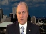 Rep. Scalise: Our Second Amendment Rights Are Critical