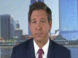 Rep. DeSantis Talks Probe Into Clinton, Russia Uranium Deal