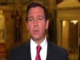 Rep. Ron DeSantis On Investigating The Russia Uranium Deal