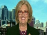 Rep. Diane Black On Why The Budget Passed Narrowly