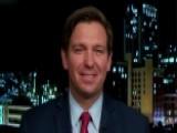 Rep. Ron DeSantis On House Probe Of Uranium One Deal