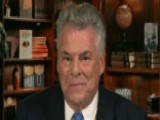 Rep. King: Nothing In Indictment Involves Trump Or Campaign