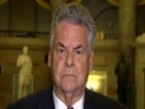 Rep. Peter King: Wrong To Call NYC Attacker A Lone Wolf