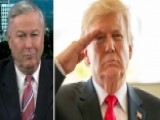 Rohrabacher: Enemies Fear Our President, And That's Good
