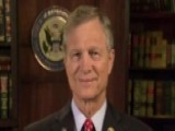 Rep. Babin: America Must Be In Control Of Our Radioisotopes