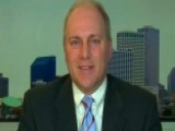 Rep. Steve Scalise Talks Tax Cuts In The GOP's Plan
