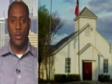 Report: Texas Pastor's 14-year-old Daughter Killed