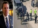Rep. Mark Walker: There Is No Sacred Ground Anymore