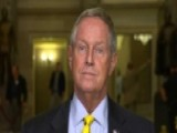 Rep. Joe Wilson 'proud' Of Progress Trump Is Making Overseas
