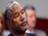 Report: OJ Simpson Kicked Out Of Las Vegas Hotel