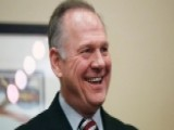 Roy Moore Fights Against Sexual Misconduct Allegations