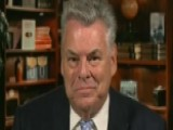 Rep. Peter King: Tax Bill Is Unfair For New York