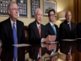 Republicans Rallying Support In Congress For Tax Reform Vote