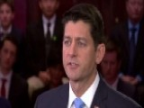 Ryan: Bill Designed For Those In Middle To Get Biggest Break