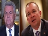 Rep. King: Mulvaney Trying To 'screw' NY On Tax Reform
