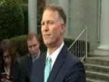 Roy Moore's Attorney Demands Release Of Accuser's Yearbook
