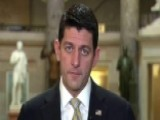 Rep. Ryan: Tax Reform Bill Is All About Economic Growth