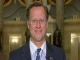 Rep. Dave Brat Introducing New Legislation On Immigration