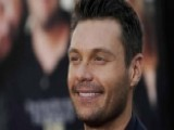Ryan Seacrest Accused Of Inappropriate Behavior
