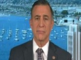 Rep. Darrell Issa Outlines Problems With GOP Tax Plan