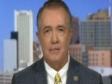 Rep. Trent Franks On Removing Individual Mandate In Tax Bill