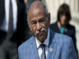 Rep. John Conyers 'vehemently' Denies Allegations
