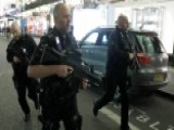 Reports Of Shots Fired At London Subway Station