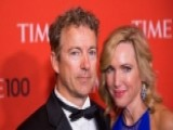 Rand Paul's Wife Rips Media