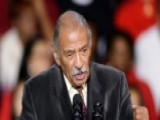 Rep. Conyers Hospitalized Due To 'stress-related Illness'