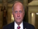 Rep. Steve King On The Future Of 'Kate's Law'