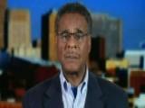Rep. Cleaver Criticizes Tax Bill, Talks Conyers Controversy