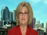 Rep. Diane Black On Reconciling House And Senate Tax Plans