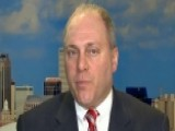 Rep. Scalise On Tax Reform Items House Wants To Deliver