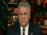 Rep. King: Trump Had Every Right To Fire Comey