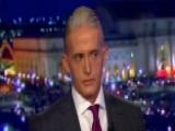 Rep. Trey Gowdy On Possible FBI Bias, Case Against Flynn