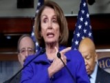 Rep. Nancy Pelosi Says GOP Tax Plan Is 'Armageddon'