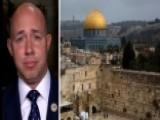 Rep. Mast Calls Jerusalem Decision A 'common Sense Move'