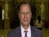 Rep. Dave Brat: Tax Reform Bill Is A Done Deal