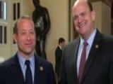 Reps. Gottheimer, Reed Talk Bipartisan Work On The Tax Plan