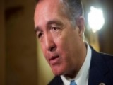 Rep. Trent Franks Says He's Resigning Effective Friday