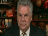 Rep. Peter King Talks Mueller Probe, Jerusalem Recognition